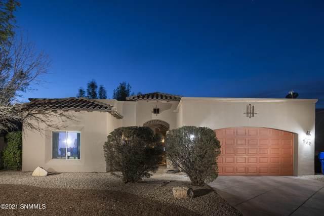 992 Flora Vista Drive, Las Cruces, NM 88007 (MLS #2101366) :: Agave Real Estate Group