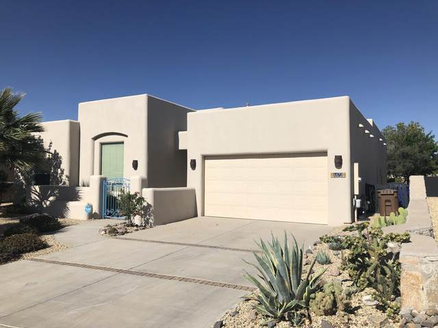 4479 Maricopa Circle, Las Cruces, NM 88011 (MLS #2101377) :: Agave Real Estate Group