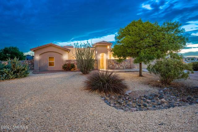 8338 Green Run Road, La Mesa, NM 88044 (MLS #2101379) :: Better Homes and Gardens Real Estate - Steinborn & Associates