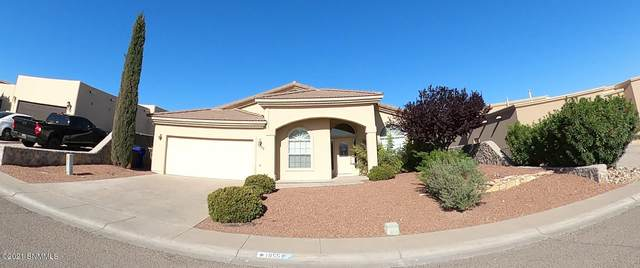 1955 Palm Canyon Drive, Las Cruces, NM 88011 (MLS #2101388) :: Agave Real Estate Group