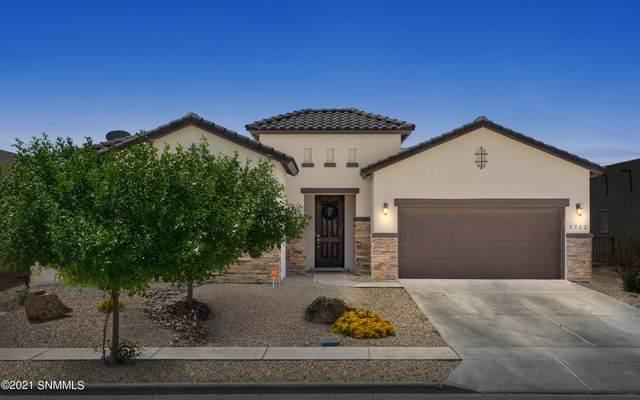 3712 Sienna Avenue, Las Cruces, NM 88012 (MLS #2101403) :: Las Cruces Real Estate Professionals