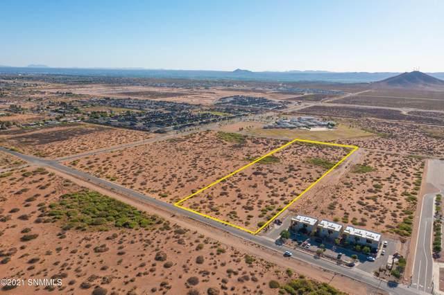 7175 N Jornada Road, Las Cruces, NM 88012 (MLS #2101407) :: Las Cruces Real Estate Professionals