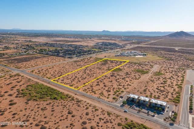 7155 N Jornada Road, Las Cruces, NM 88012 (MLS #2101430) :: Las Cruces Real Estate Professionals