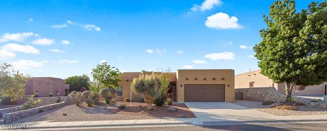 2915 Long Bow Loop, Las Cruces, NM 88011 (MLS #2101464) :: Better Homes and Gardens Real Estate - Steinborn & Associates