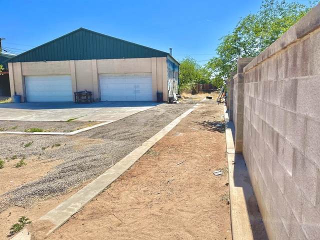 800 Pittsburg Avenue, Las Cruces, NM 88005 (MLS #2101473) :: Agave Real Estate Group