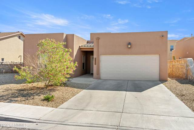 1131 Old W Way, Las Cruces, NM 88005 (MLS #2101478) :: Las Cruces Real Estate Professionals