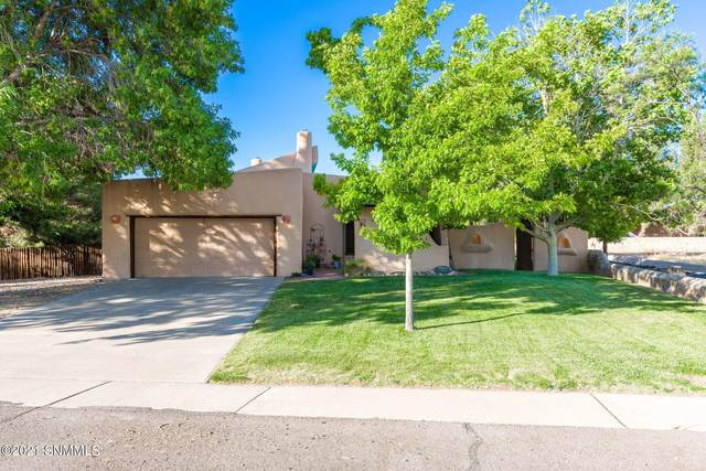 4053 Stoneville Court, Las Cruces, NM 88005 (MLS #2101485) :: Better Homes and Gardens Real Estate - Steinborn & Associates