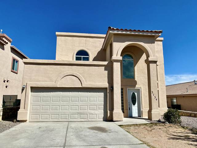 3734 Piedras Negras Drive, Las Cruces, NM 88012 (MLS #2101489) :: Las Cruces Real Estate Professionals