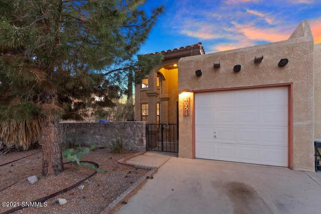 4051 Pineridge, Las Cruces, NM 88012 (MLS #2101492) :: Las Cruces Real Estate Professionals