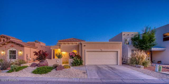 4176 Franzia Road, Las Cruces, NM 88011 (MLS #2101494) :: Las Cruces Real Estate Professionals