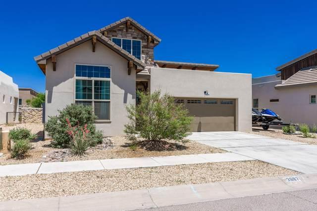 3687 Santa Adriana Avenue, Las Cruces, NM 88012 (MLS #2101497) :: Better Homes and Gardens Real Estate - Steinborn & Associates