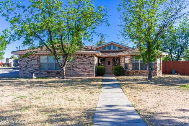 6600 Valle Del Rio Drive, La Mesa, NM 88044 (MLS #2101506) :: Better Homes and Gardens Real Estate - Steinborn & Associates