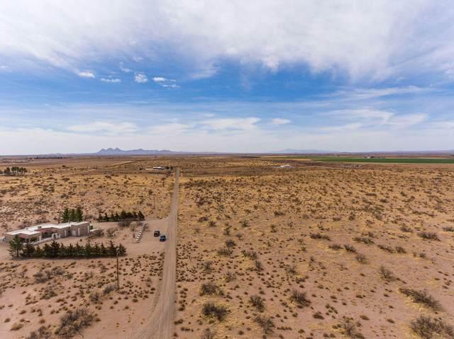 00 SW Western Skies Road, Deming, NM 88030 (MLS #2101518) :: Agave Real Estate Group