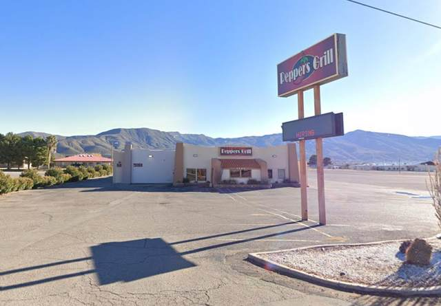 3200 N White Sands Boulevard, Alamogordo, NM 88310 (MLS #2101533) :: Better Homes and Gardens Real Estate - Steinborn & Associates