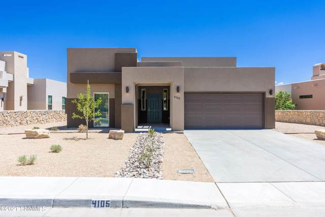 4105 Council Oak Road, Las Cruces, NM 88011 (MLS #2101564) :: Agave Real Estate Group
