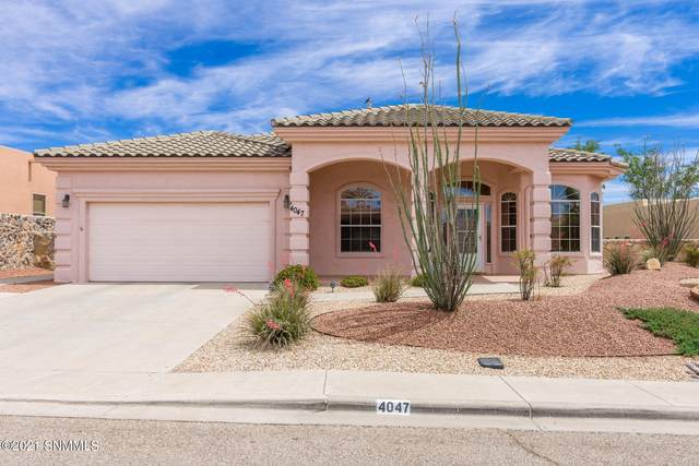 4047 Pepper Post Avenue, Las Cruces, NM 88011 (MLS #2101620) :: Agave Real Estate Group