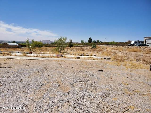 5703 Tanglewood Place, Las Cruces, NM 88012 (MLS #2101654) :: Better Homes and Gardens Real Estate - Steinborn & Associates