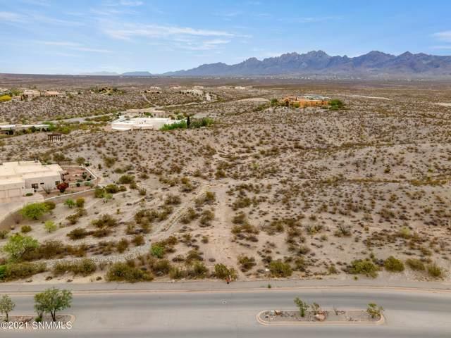 5631 Camino Escondida, Las Cruces, NM 88011 (MLS #2101666) :: Better Homes and Gardens Real Estate - Steinborn & Associates