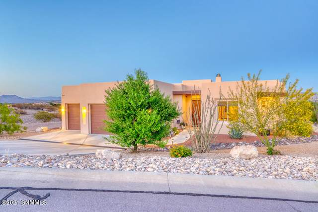1650 Stonegate Drive, Las Cruces, NM 88007 (MLS #2101671) :: Las Cruces Real Estate Professionals