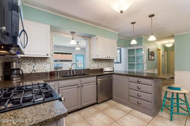 3009 Missouri Avenue, Las Cruces, NM 88011 (MLS #2101728) :: Better Homes and Gardens Real Estate - Steinborn & Associates