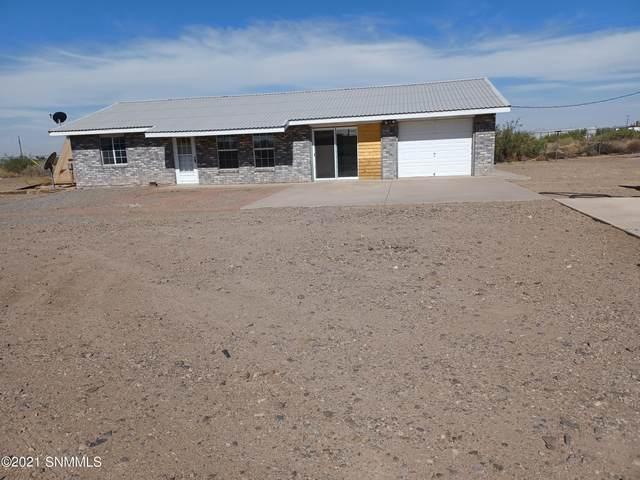5975 Angus Road Se, Deming, NM 88030 (MLS #2101744) :: Agave Real Estate Group