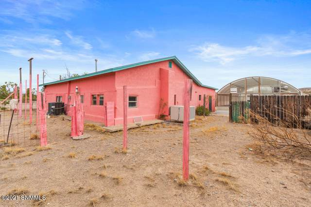 13982 N Valley Drive, Las Cruces, NM 88007 (MLS #2101771) :: Better Homes and Gardens Real Estate - Steinborn & Associates
