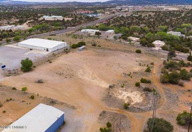 11585 Highway 180 East, SILVER CITY, NM 88061 (MLS #2101780) :: Agave Real Estate Group