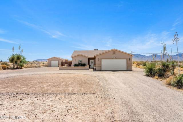9175 SW Lucca Road, Deming, NM 88030 (MLS #2101804) :: Agave Real Estate Group