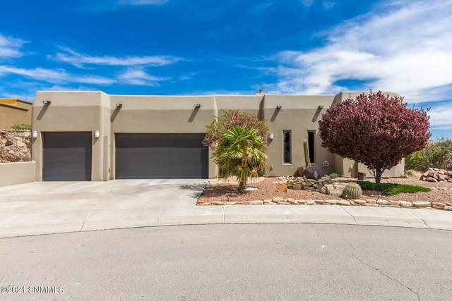4316 Yavapai Court, Las Cruces, NM 88011 (MLS #2101821) :: Las Cruces Real Estate Professionals