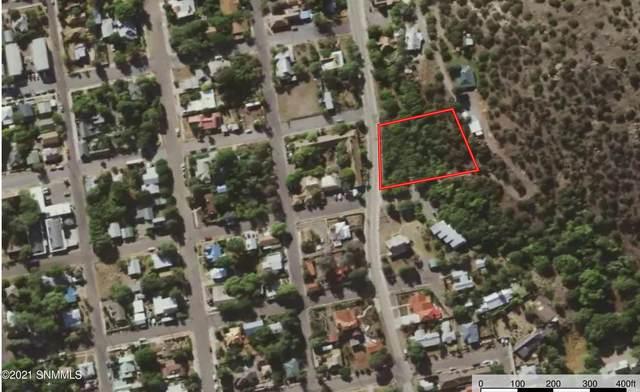 000 N Bullard Street, SILVER CITY, NM 88061 (MLS #2101828) :: Agave Real Estate Group