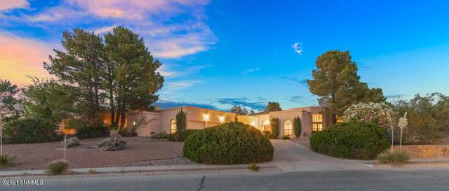 4084 Shadow Run Avenue, Las Cruces, NM 88011 (MLS #2101855) :: Better Homes and Gardens Real Estate - Steinborn & Associates