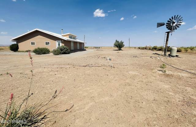 5355 SE Franklin Road, Deming, NM 88030 (MLS #2101856) :: Better Homes and Gardens Real Estate - Steinborn & Associates