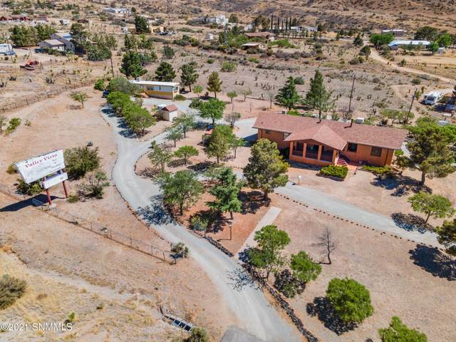 17430 Us Hwy 70, Las Cruces, NM 88011 (MLS #2101857) :: Better Homes and Gardens Real Estate - Steinborn & Associates