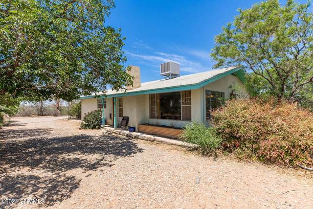 5030 Beyer Road, Las Cruces, NM 88011 (MLS #2101858) :: Better Homes and Gardens Real Estate - Steinborn & Associates