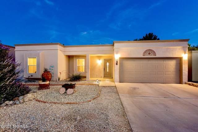 612 Turner Avenue, Las Cruces, NM 88005 (MLS #2101867) :: Las Cruces Real Estate Professionals