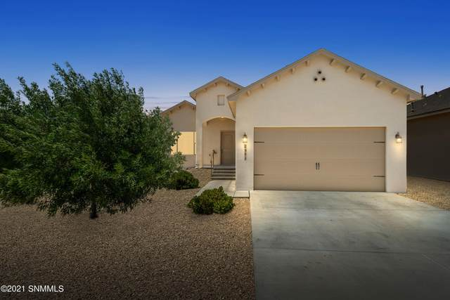2993 Escenico Court, Las Cruces, NM 88012 (MLS #2101872) :: Agave Real Estate Group