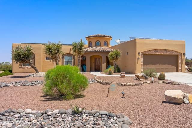 8910 Bougainvillea Court, Las Cruces, NM 88011 (MLS #2101877) :: Las Cruces Real Estate Professionals
