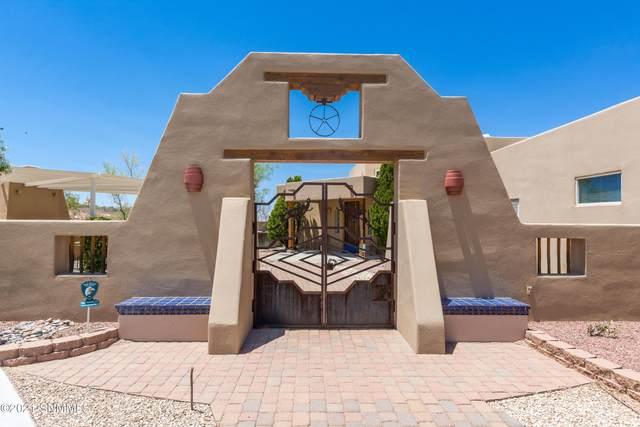 15554 Space Murals Lane, Las Cruces, NM 88011 (MLS #2101888) :: Las Cruces Real Estate Professionals