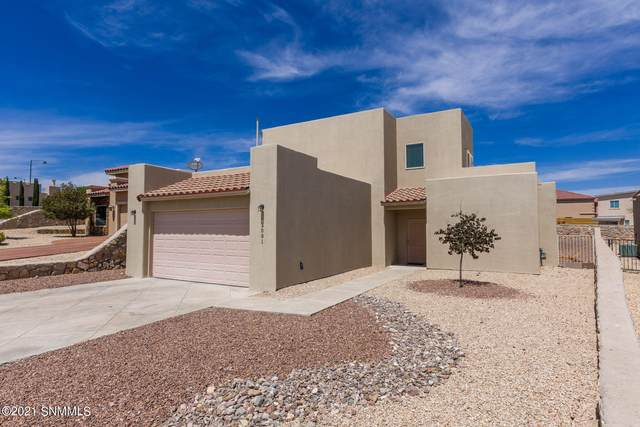 3081 Rio Arizza Loop, Las Cruces, NM 88012 (MLS #2101892) :: Las Cruces Real Estate Professionals