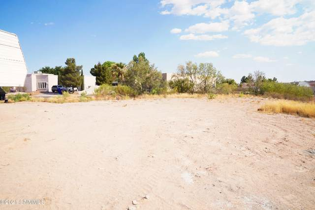 3931 Golondrina, Las Cruces, NM 88012 (MLS #2101894) :: Agave Real Estate Group