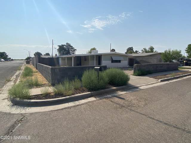 1301 S Suncrest Drive, Deming, NM 88030 (MLS #2101935) :: Agave Real Estate Group