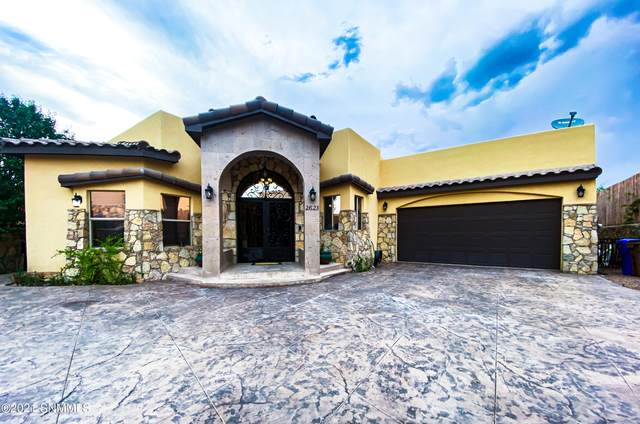 2623 Poco Lomas Court, Las Cruces, NM 88011 (MLS #2101949) :: Agave Real Estate Group