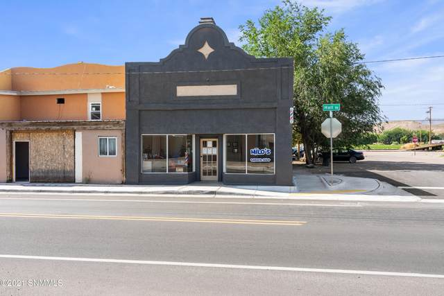 304 E Hall Street, Hatch, NM 87937 (MLS #2101972) :: Better Homes and Gardens Real Estate - Steinborn & Associates