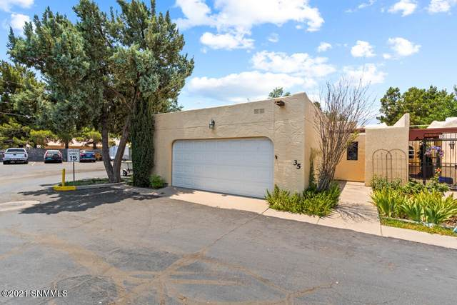 905 Conway #35, Las Cruces, NM 88005 (MLS #2101983) :: Agave Real Estate Group