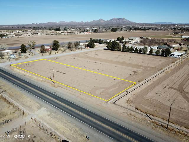 1310 Apple Tree Lane, Las Cruces, NM 88007 (MLS #2101991) :: Agave Real Estate Group