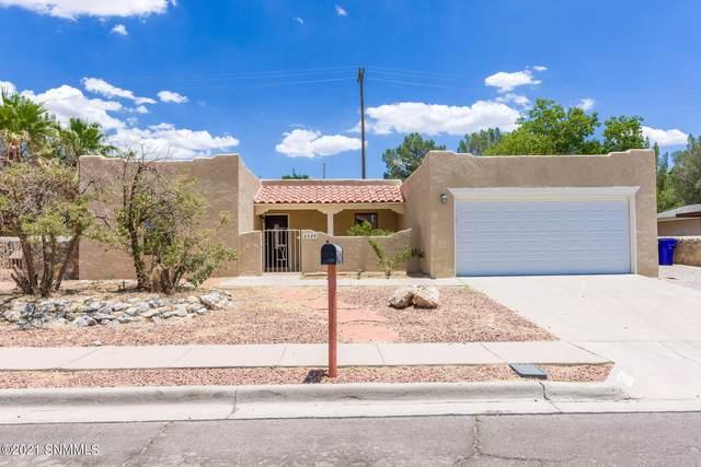 2329 Terrace Court, Las Cruces, NM 88011 (MLS #2102007) :: Las Cruces Real Estate Professionals