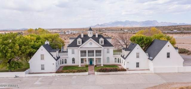 201 Links, Anthony, NM 88021 (MLS #2102015) :: Better Homes and Gardens Real Estate - Steinborn & Associates