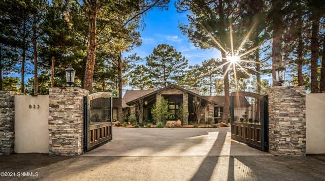 823 Don Quixote Ct., Santa Teresa, NM 88008 (MLS #2102022) :: Las Cruces Real Estate Professionals