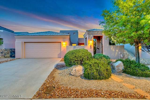 3639 Arroyo Verde Street, Las Cruces, NM 88011 (MLS #2102025) :: Agave Real Estate Group