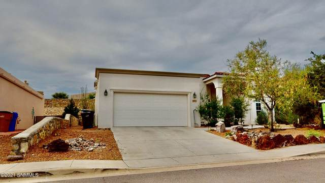 2933 E East Springs Road, Las Cruces, NM 88011 (MLS #2102056) :: Better Homes and Gardens Real Estate - Steinborn & Associates
